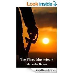 The Three Musketeers | FreeEbooks | Scoop.it