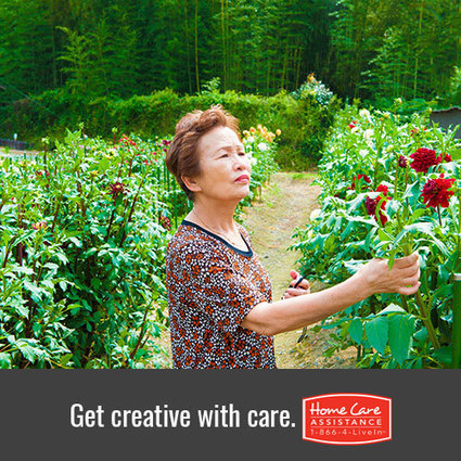 How to Motivate Senior Stroke Survivors? | Home Care Assistance of Tampa Bay | Scoop.it