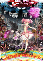 Madoka Magica's Story Will Not End in 3rd Film | Anime News | Scoop.it