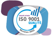 Qualité et audit - Révision ISO 9001 version 2015 : norme, formations, livres, évaluation, certification Groupe AFNOR | Qualité | Scoop.it