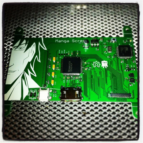 How to Design the Perfect PCB - Part 2 - Michael Leonard | Technology, the trends... | Scoop.it