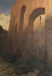 Des tableaux de Salon de Jean-Paul Laurens réapparus récemment / La Tribune de l'Art | Musée des Augustins | Scoop.it