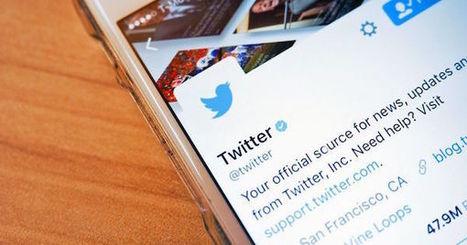 Il devient possible d'écouter des musiques de Spotify directement depuis Twitter | Le Community Management autrement | Scoop.it