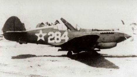 Rare warplane that survived Pearl Harbor attack returning to US | Japanese Attack on Pearl Harbor | Scoop.it