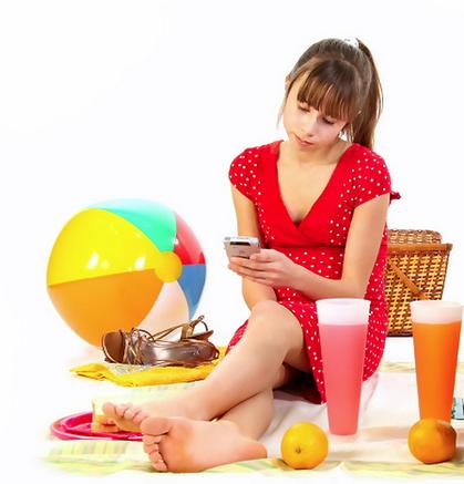 Growing up mobile | JWT Intelligence | Mención TICE | Scoop.it