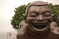 Laughter in the Face of Mental Illness - PsychCentral.com (blog) | Laughter | Scoop.it