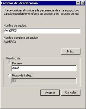 Unión de equipos al dominio | Redes Linux | SOR | Scoop.it