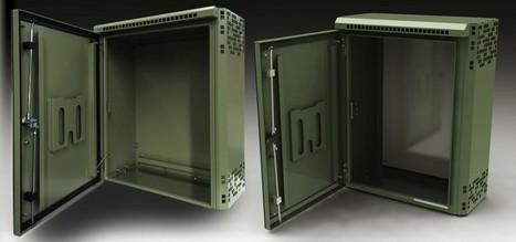 High Quality Custom enclosure solutions in Australia   Erntec Pty Ltd   Scoop.it
