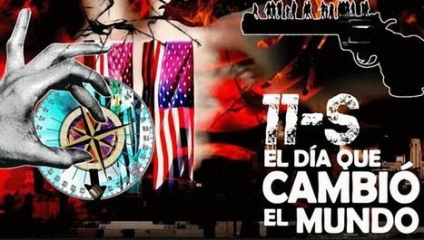 CNA: Detrás de la Razón – 9/11: el día que cambió el mundo | La R-Evolución de ARMAK | Scoop.it