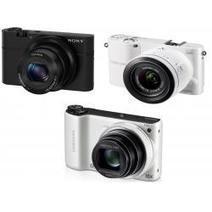 Digital camera reviews 2012 | DecideBuddy | Scoop.it