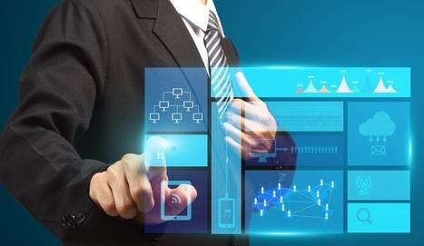 Forecasts: Gartner's Top 10 IT Trends of 2014 – SAP.info | Technology Trends | Scoop.it