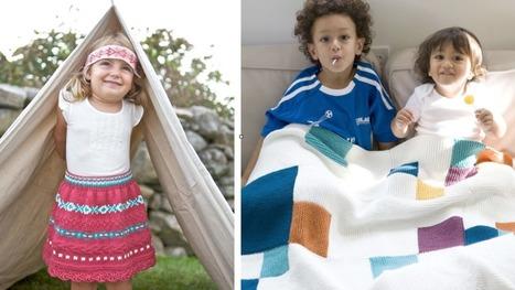 Ask Amanda: What's the difference between Fair Isle and intarsia? | Yarn, yarn, yarn! | Scoop.it