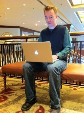 Apple MacBooks Inside the Enterprise? | Intel Free Press | Scoop.it