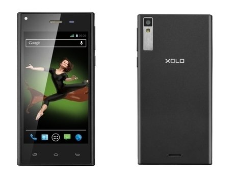 Quad Core Xolo Q600s Kitkat Powered Launched at Rs.8499/- | Latest Android and Iphone PC Downloads | Scoop.it
