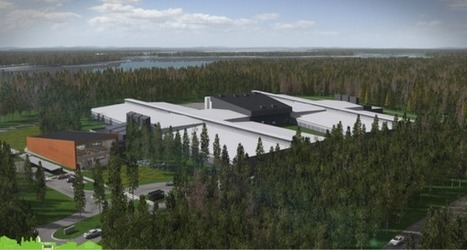 Facebook building data center in Sweden using new architecture - Inside Facebook | Daily Magazine | Scoop.it