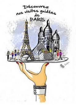 La commune de Paris 1871 | Blog Paris Insolite | VOLUTION 1 : COSPLAY | Scoop.it