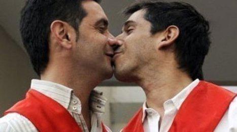 Argentine : Légalisation du mariage gay et de l'adoption par les couples de même sexe | Homosexualité et homophobie dans le monde | Scoop.it