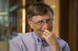 Bill Gates reminisces and looks to the future on Microsoft?s 40th birthday