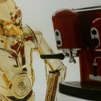 Objets connectés : ma cafetière est un agent double | Human Machine | Scoop.it