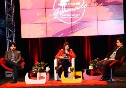 Tema discute criatividade e inovação para os negócios - Mercado & Eventos | BINÓCULO CULTURAL | Monitor de informação para empreendedorismo cultural e criativo| | Scoop.it