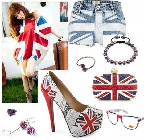 Hot UK Fashion Trends | Fashion | Scoop.it