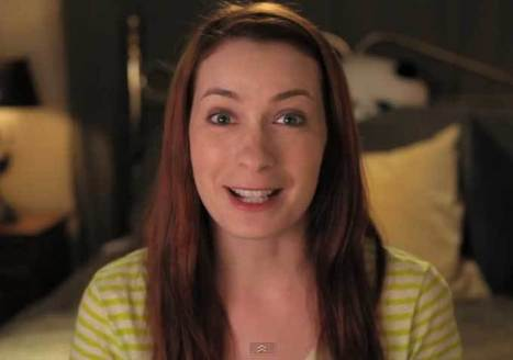 Felicia Day Talks the New Season of Her Hit Web Series 'The Guild' and the Hazards of Being a 'Girl Gamer' | Social-Media-Storytelling | Scoop.it