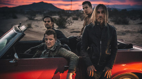 First Listen: Iggy Pop, 'Post Pop Depression' | L'ARTichaut | Scoop.it