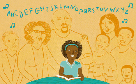 Q&A: Raising Kids Who Want To Read   On Learning & Education: What Parents Need to Know   Scoop.it