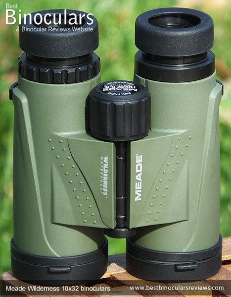 Meade Wilderness 10x32 Binoculars Review | World of Optics | Scoop.it