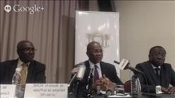 TIC: M. Koné Bruno présente le bilan et les perspectives de son ministère | La relance de l'économie ivoirienne après la crise post-électorale | Scoop.it