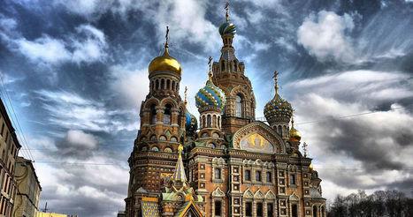08/12/2016 - Saint-Pétersbourg, meilleure destination culturelle mondiale en 2016 - Palmarès | infos-web | Scoop.it