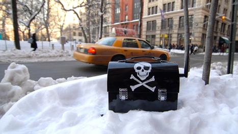 PirateBox | eliburutegia | Scoop.it