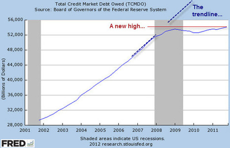 "Chris Martenson: ""The Trouble With Money"" 