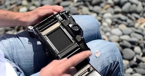 This Video Shows You How to Shoot 35mm, 120, and Large Format Film | L'actualité de l'argentique | Scoop.it