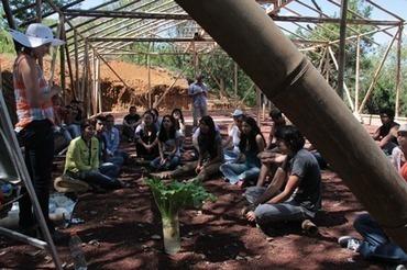 UV inició cursos de agricultura sustentable para estudiantes - Comunicación Universitaria | Cultivos Hidropónicos | Scoop.it
