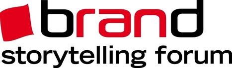 Pubblicità Italia |   Al via il primo Brand Storytelling Forum | Storytelling Content Transmedia | Scoop.it