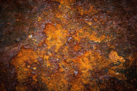 The core of corrosion | Physics | Scoop.it