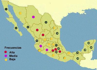 TRICHINELOSIS o TRIQUINELOSIS - Recursos en Parasitología - Departamento de Microbiología y Parasitología - UNAM | Trichinella spiralis | Scoop.it