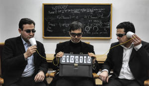 Quantum Cryptography Is Not Picky, Physicists Show - Science Daily (press release) | maths | Scoop.it