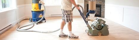 Dustless Hardwood Refinishing | Dustless Floor Refinishing in Marietta | Scoop.it
