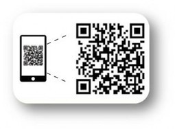 Using QR codes to outreach your story | The Brave Discussion | Kathie Melocco - Health Care Social Media Tips | Scoop.it