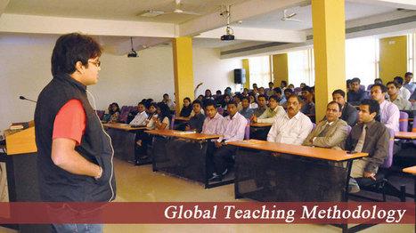 Global Teaching Methodology | Guest Lectures & Seminars | Industry oriented Workshops | University | Bhopal, India | JLUBhopal | Scoop.it