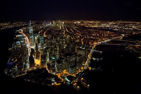 New York Plan to Save Energy May Mean a Dimmer Skyline | Développement durable et efficacité énergétique | Scoop.it