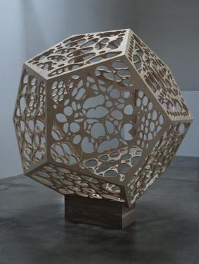 Art Dubai and the Ten Best Contemporary Art Galleries in Dubai | Arabian Peninsula | Scoop.it