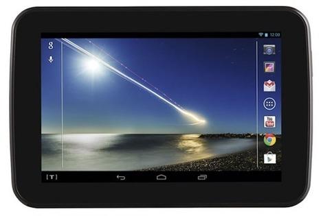 UK's Largest Retailer Tesco Looks To Launch Tablet PC - RedOrbit | Tablets | Scoop.it