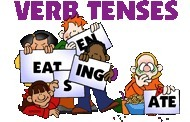 English Verb Tenses - EnglishTenses.com | English language arts education | Scoop.it