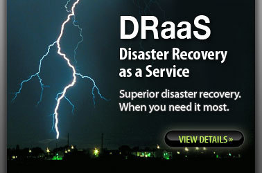 DRaaS: Disaster recovery moving to the cloud | Cloud Central | Scoop.it