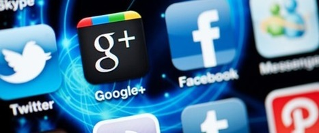 What is Google Plus and why should I join another social platform? | Social Media Information Updates | Scoop.it
