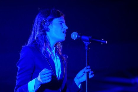Saintes : Christine and the Queens emballe le Coconut Music Festival | Concerts de l'Abbaye aux Dames, la cité musicale | Scoop.it