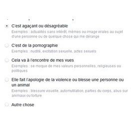 Facebook précise pourquoi, et comment, il censure des photos et messages litigieux   Réseaux sociaux numériques   Scoop.it